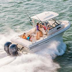 Prime Time Boat & High Performance Boat Insurance | Atlass Inusrance Group