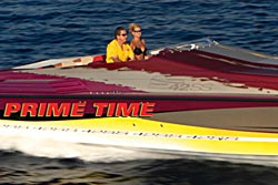 Prime Time Insures Fast High Performance Boats | Atlass Insurance Group